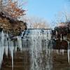 Minnehaha Falls, Minneapolis