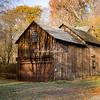 New Jersey Barn