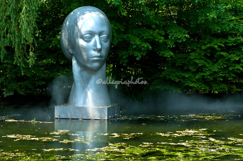 Grounds for Sculpture, Hamilton, New Jersey