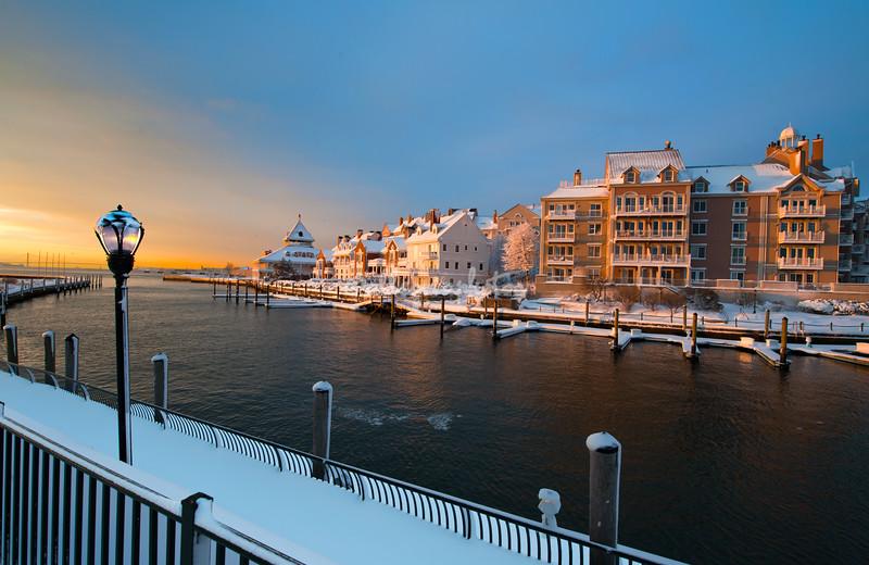 Port Liberte, New Jersey