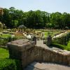 Peggy Rockefeller Rose Garden, New York Botanical Garden