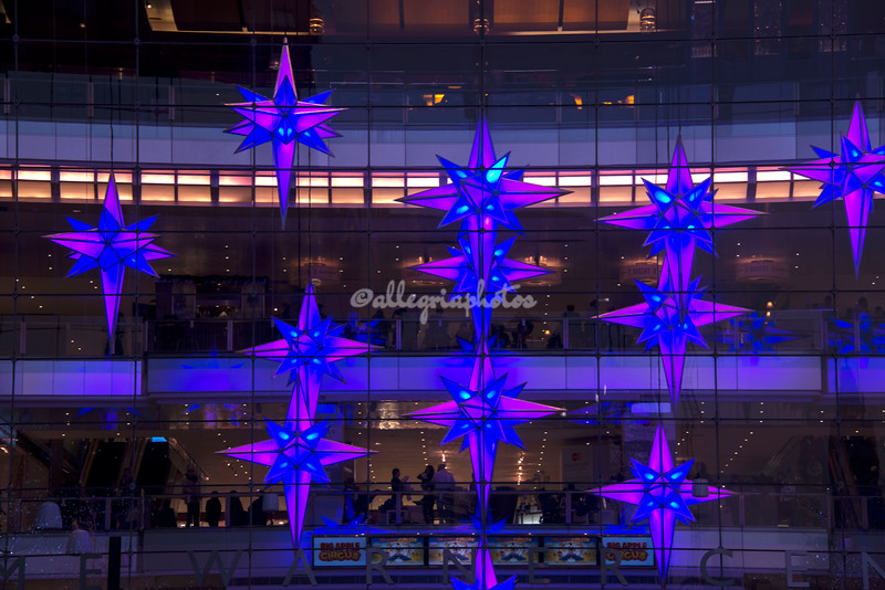 Time Warner Centre, New York