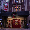 NYFD Station , West 58th Street, New York