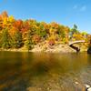 Beebe Lake, Ithaca, New York