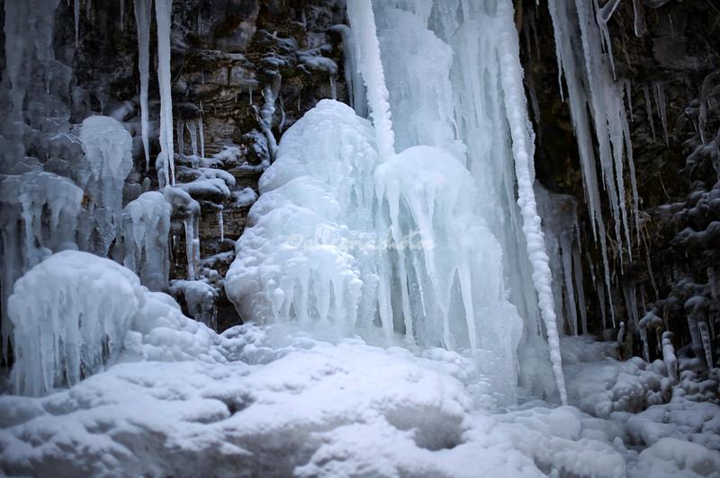Ithaca Falls, Ithaca