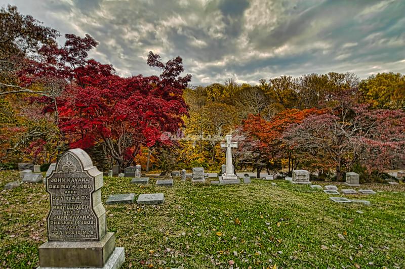 Sleepy Hollow, New York
