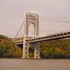George Washington Bridge, New York