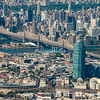 Long Island City and 59th Street Bridge, New York