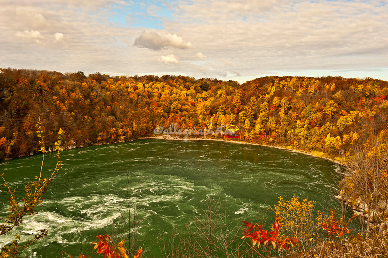 The Whirlpool Niagara Falls