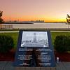 Tear Drop Memorial, Bayonne, New Jersey