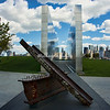 """Empty Skies"", Liberty State Park, Jersey City"