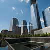 New York City, One World Trade Center, Reflecting Pools