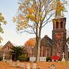 St Andrews Church, Richmond Town, Staten Island, New York City
