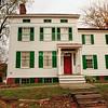 Stephens-Black House, Richmond Town