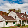 Tysen-Guyon Lake House, Richmond Town, Staten Island, New York City