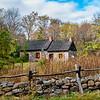 Old Cottage, Richmond Town, Staten Island, New York City