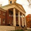 Courthouse, Richmond Town