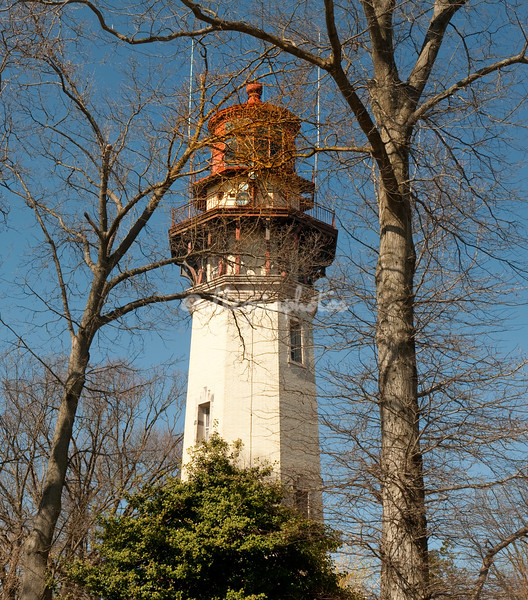 Staten Island Lighthouse