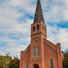 St Patricks Church, Richmond Town, Staten Island, New York City