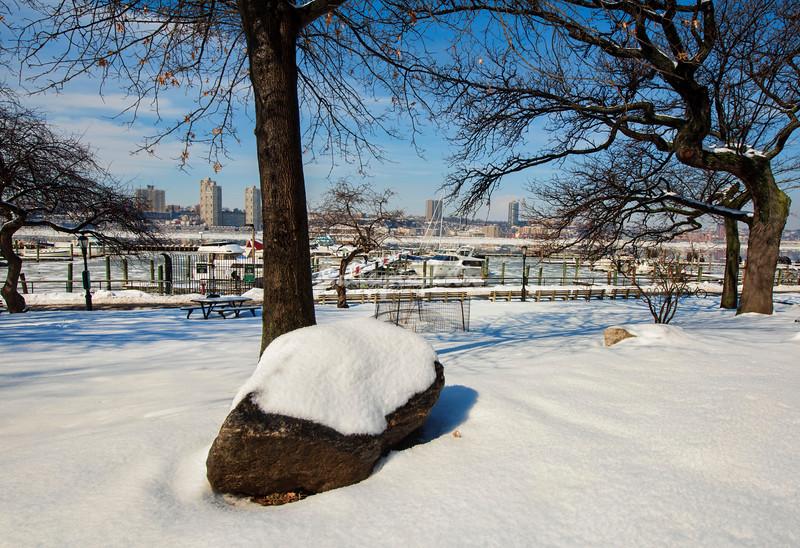 Riverside Park , New York City