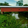 Rinard Covered Bridge, Ohio