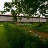 Knowlton Covered Bridge, Ohio