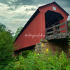 Hune Covered Bridge, Ohio