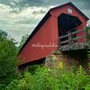 Hune Covered Bridge, Ohio