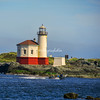 Coquille Lighthouse, Oregon