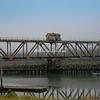 Cushman Truss Swing Rail Bridge, Oregon
