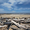 Coquille Beach, Oregon
