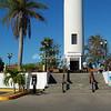 Rincon lighthouse, Puerto Rico