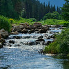 Little Spearfish Creek, South Dakota