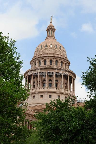 Texas Capitol Building, Austin