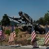 D Day Memorial, Bedford, Virginia