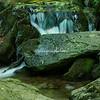 Dark Hollow Falls, Virginia