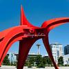Seattle Sculpture Garden