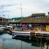 Union Lake, Seattle