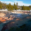 Fountain Paint Pot, Yellowstone