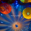 Chihuly Glass Museum, Seattle