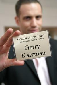 Conscious Life Expo, Feb 15, 2009 - LAX Hilton