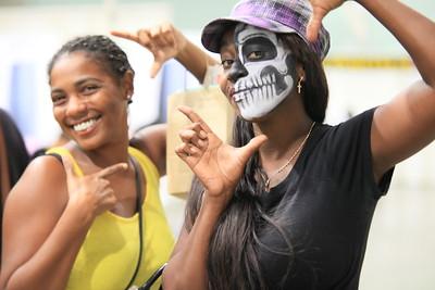 LA Women's Expo - October 25, 2014
