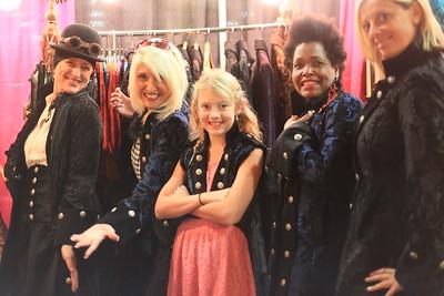 LA Women's Expo October 26 2014