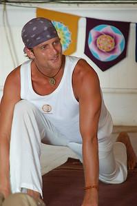 Union Yoga Festival - Maui 2012