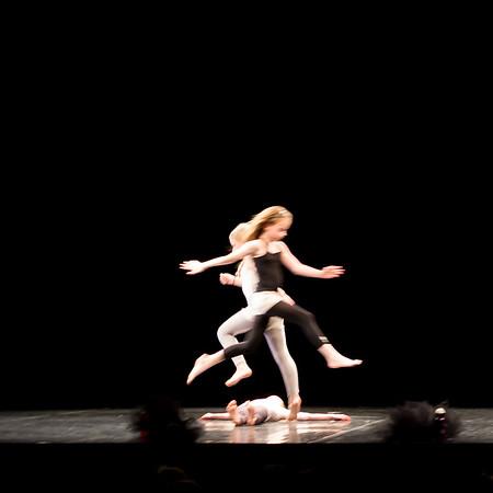 Omat tanssit 2015