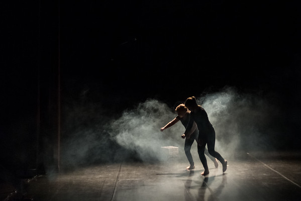 Omat tanssit 2016