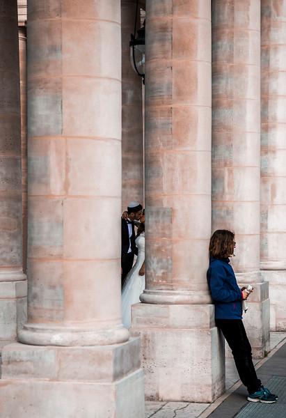 Palais Royal, Paris, 2016