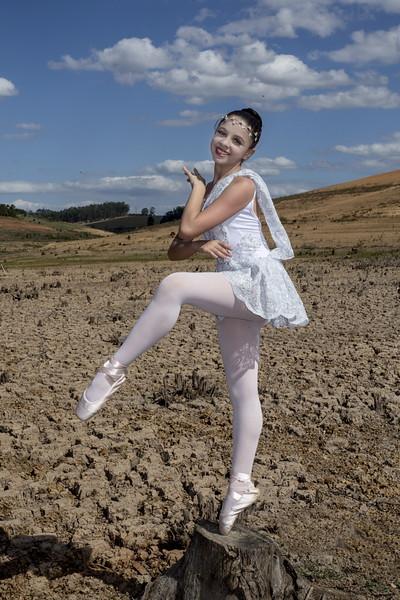 Ballet Luiz Henrique