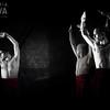Danzas Oníricas - fotos de Imaginario Dancístico