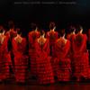 Rojo Flamenco - Estudio de Danza Pilar Villasante